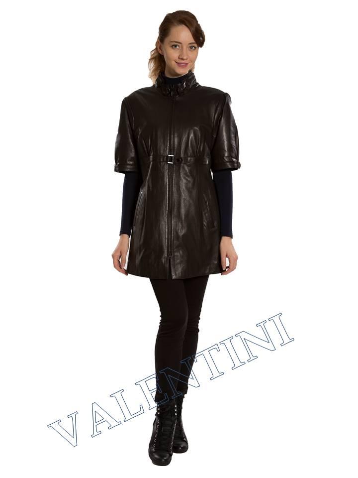 Кожаная куртка VALENTINI 2132 - 6
