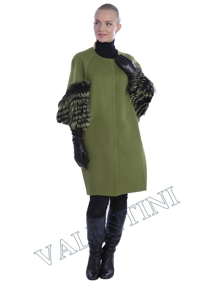 Пальто FERUCCI мод.2244 - 1