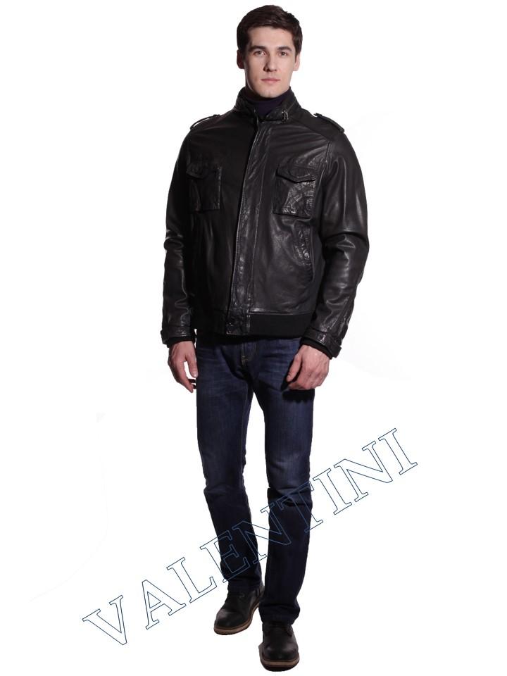 Куртка SUED MOD  ARNO - 1