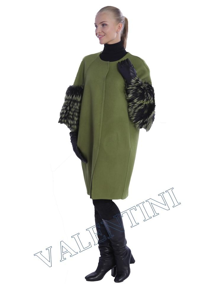 Пальто FERUCCI мод.2244 - 4