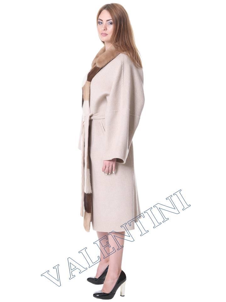 Пальто FERUCCI мод.2245-115 - 6