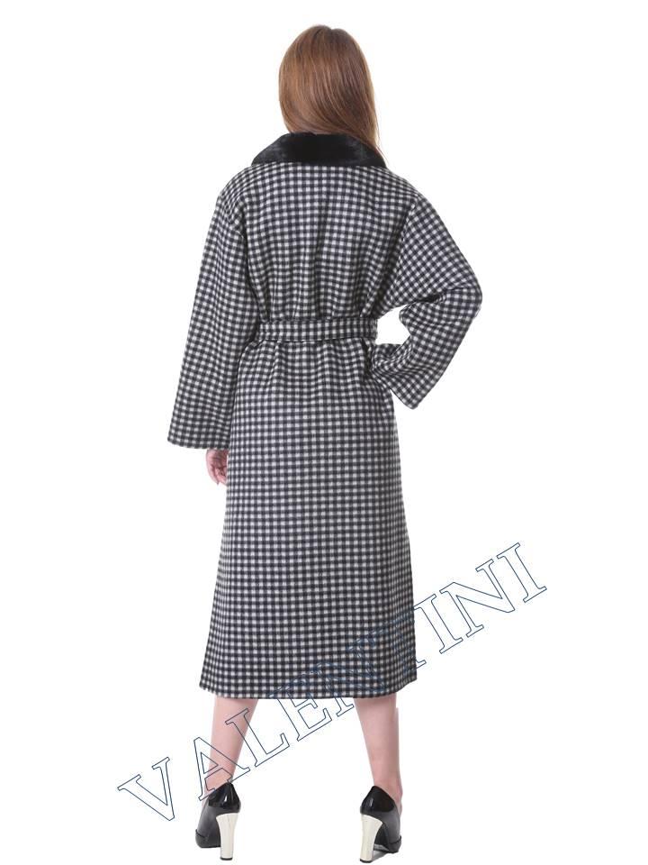 Пальто FERUCCI мод.2175-1 - 7