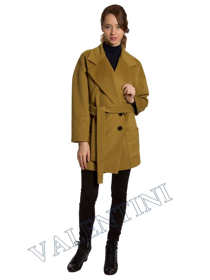 Пальто PRIMA  - 1