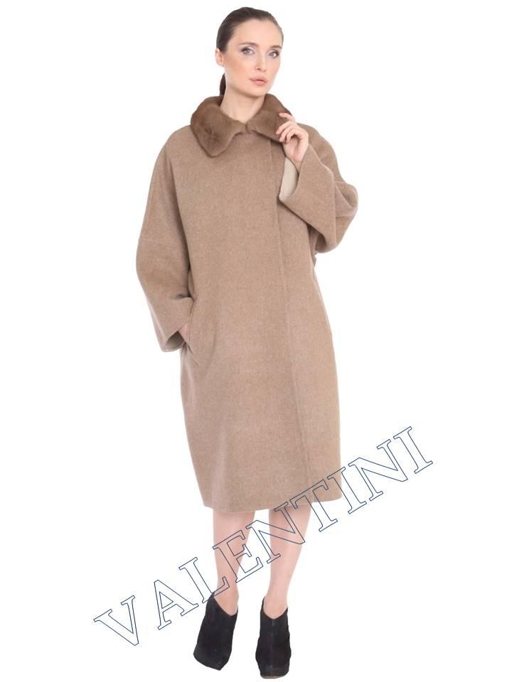 Пальто FERUCCI мод. 2245-105 - 6