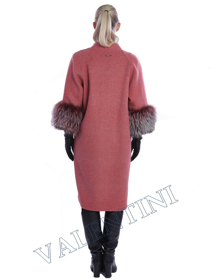 Пальто FERUCCI мод.2212 - 5