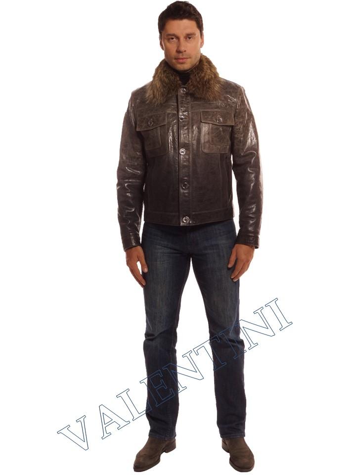 куртка VALENTINI 1025 - 3