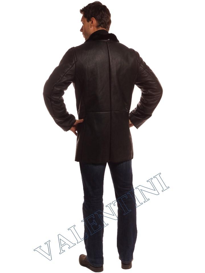 дубленка мужская VALENTINI 878 - 6
