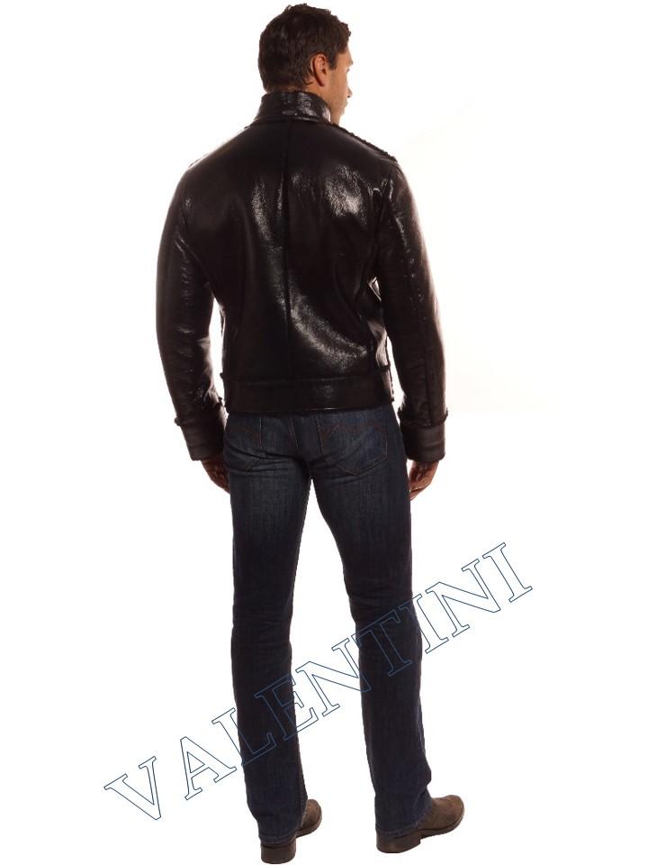 Мужская дубленка VALENTINI 810 - 6