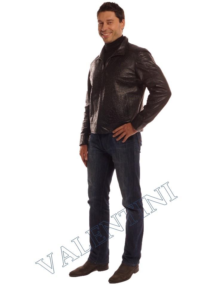 куртка SUED MOD 666 - 4