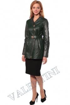 Женская кожаная куртка VALENTINI 2286 – 1