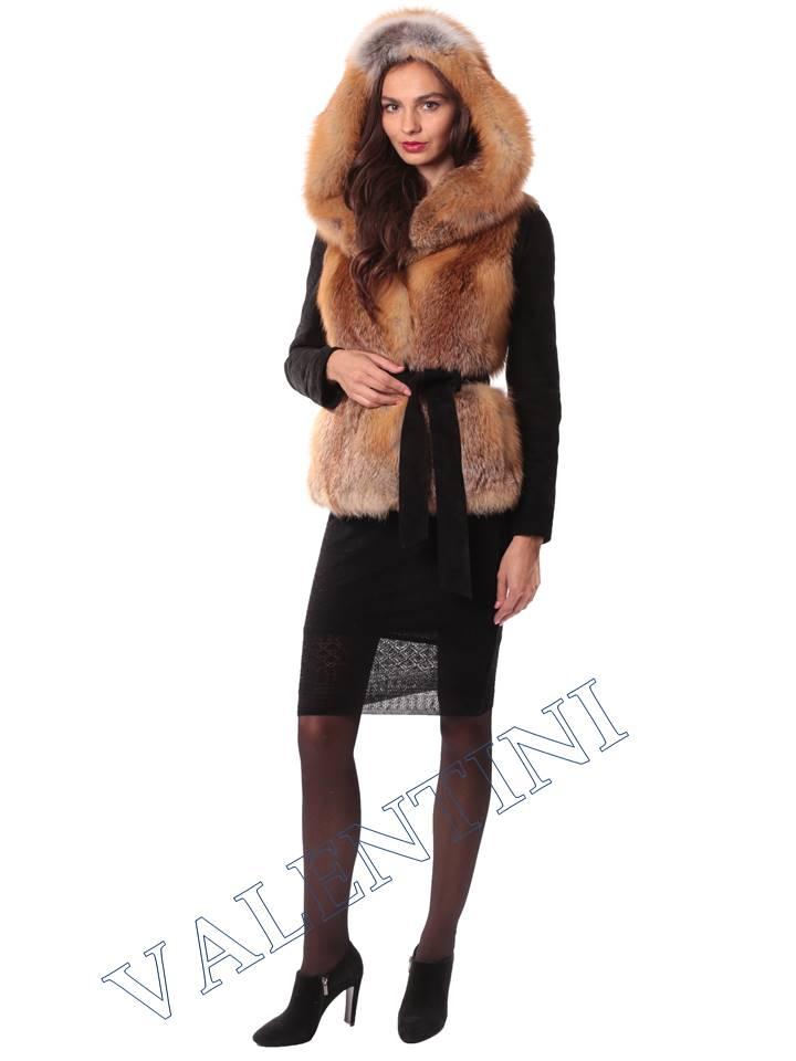 Куртка TOSATO 872 - 6