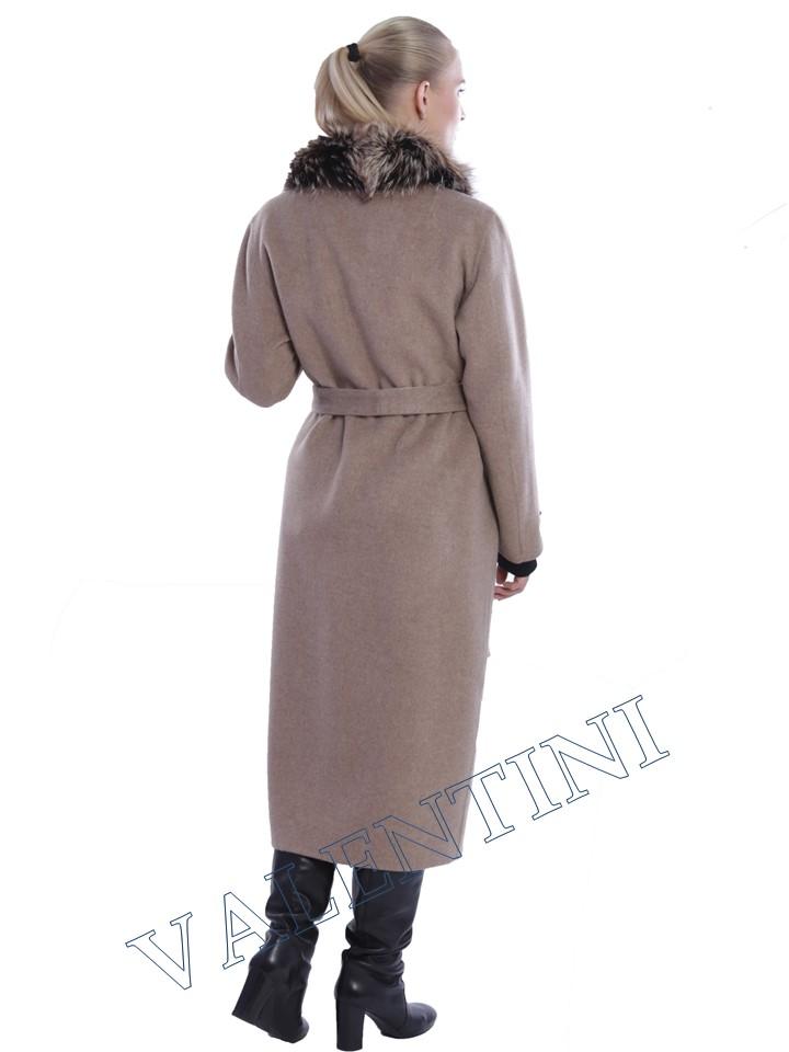 Пальто FERUCCI мод.2260-2 - 5