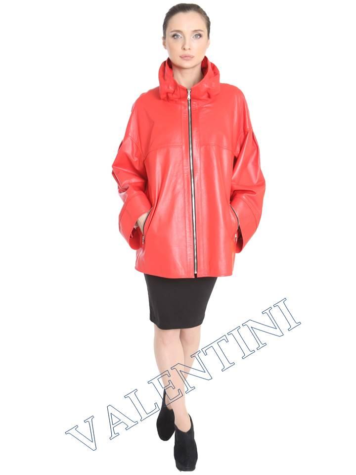 Куртка CARNELLI мод.015-205 - 2
