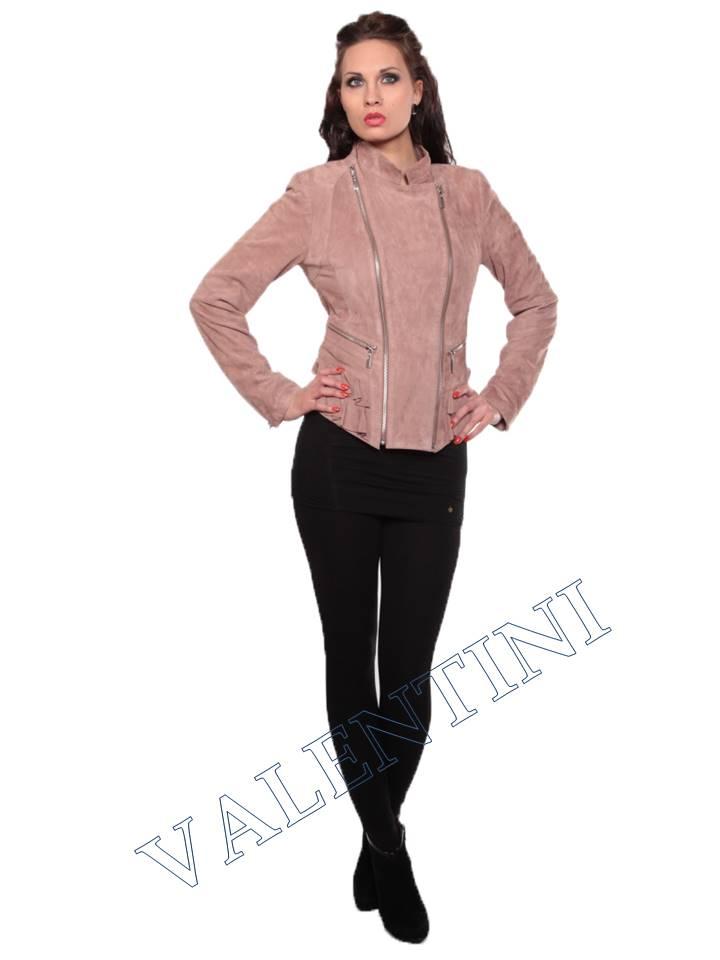 куртка кожаная SARTORI DODICI  - 2