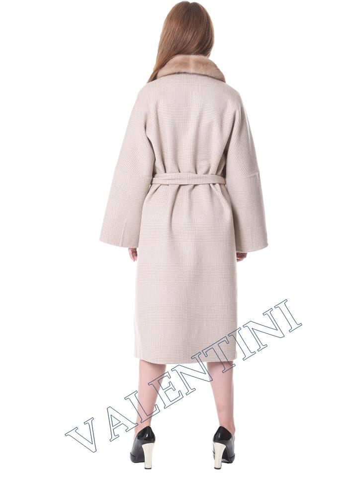 Пальто FERUCCI мод.2245-115 - 8