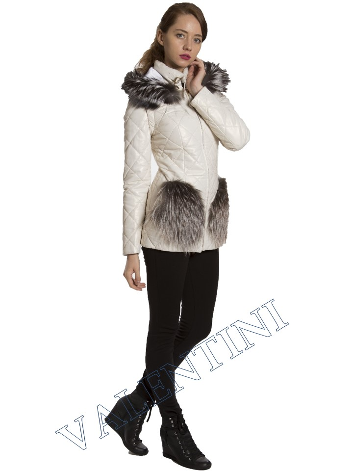Женская куртка TOSATO 178 - 4