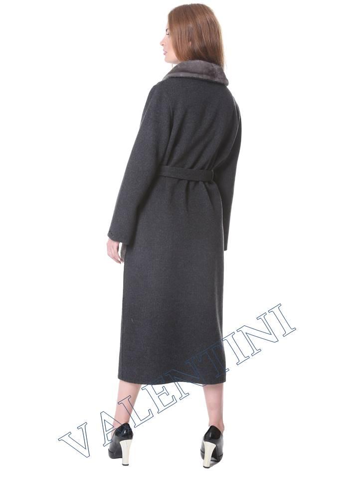 Пальто FERUCCI мод.2194-2 - 5