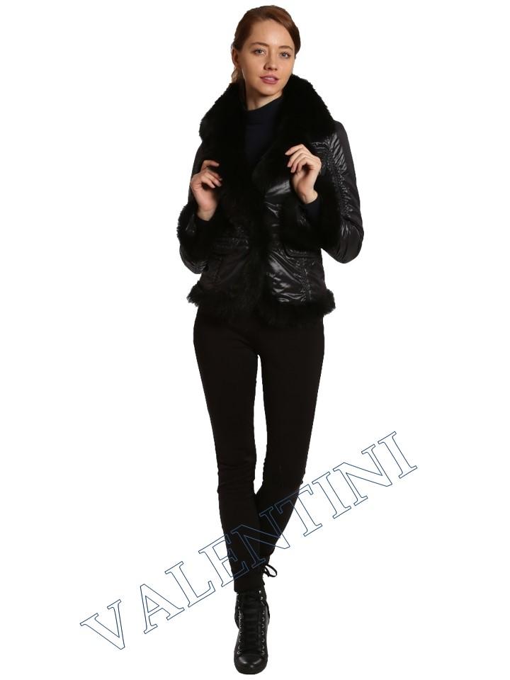 Куртка SUED MOD 001 - 2