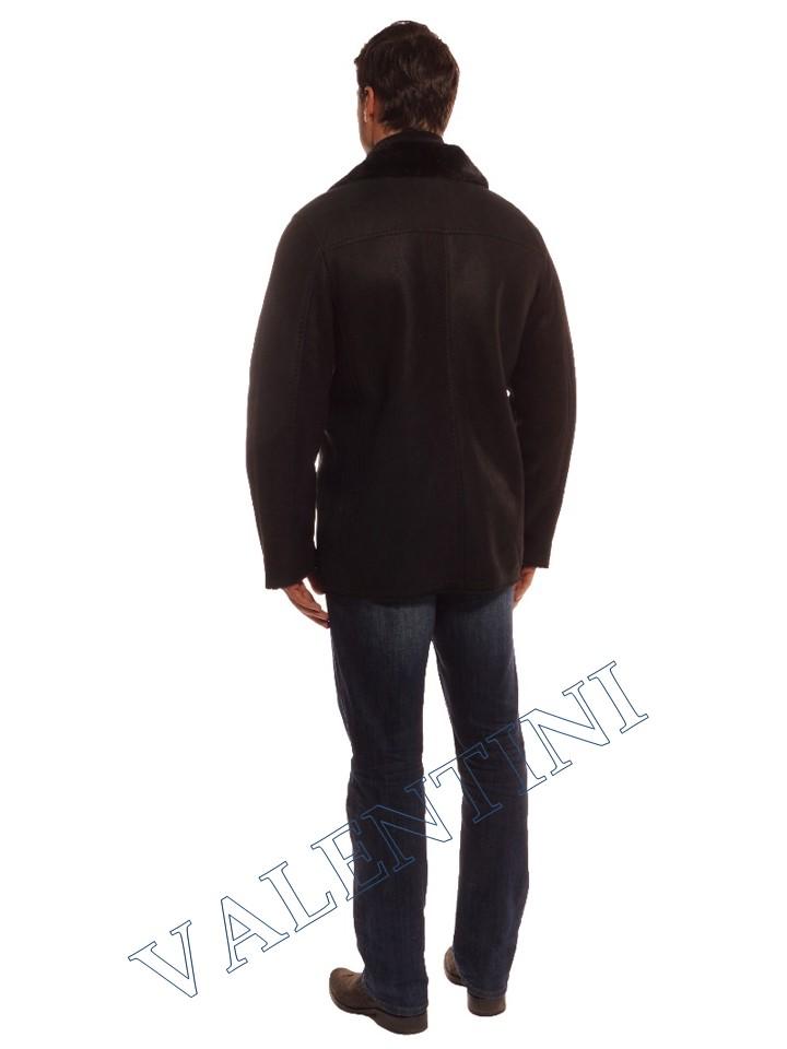 Мужская дубленка VALENTINI 919 - 6