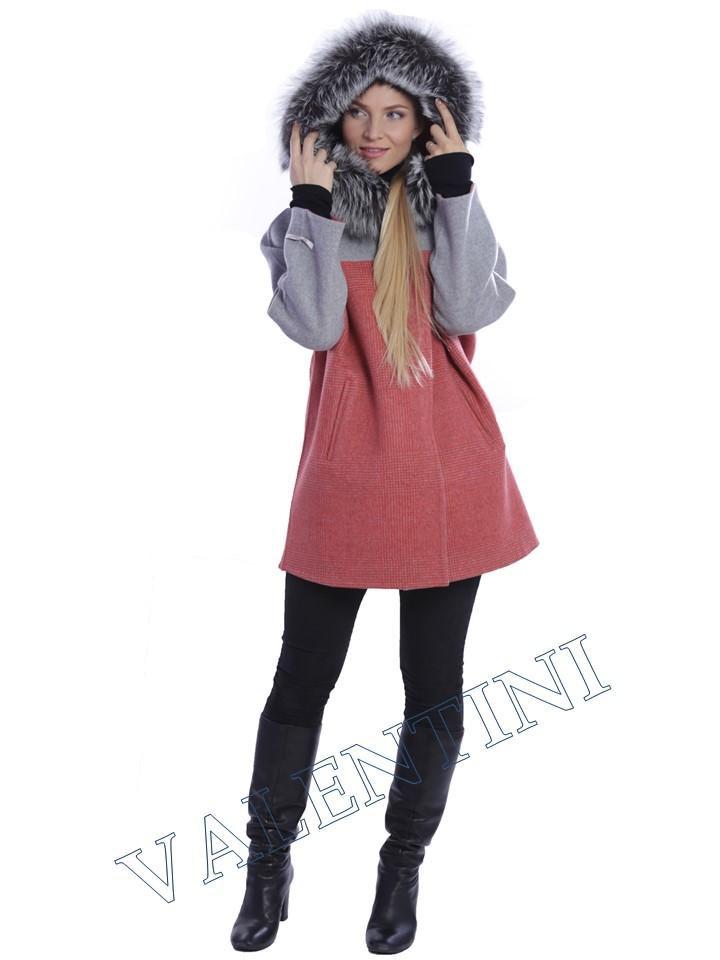 Куртка FERUCCI мод.2197-2 - 4