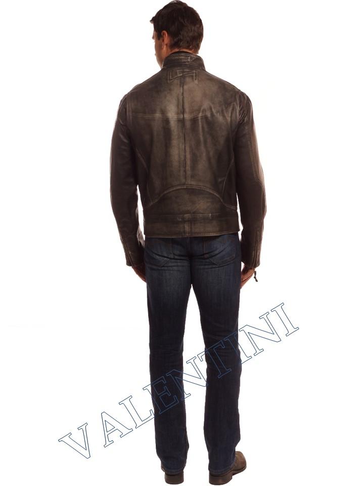 куртка SUED MOD AYMAN - 5