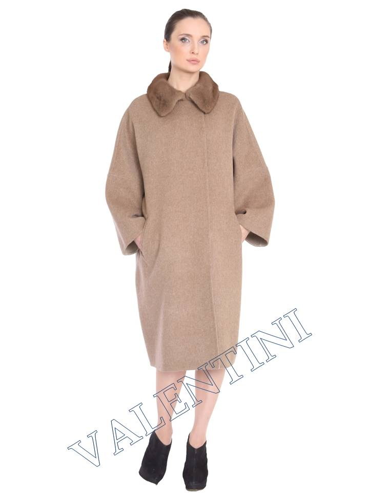 Пальто FERUCCI мод. 2245-105 - 5