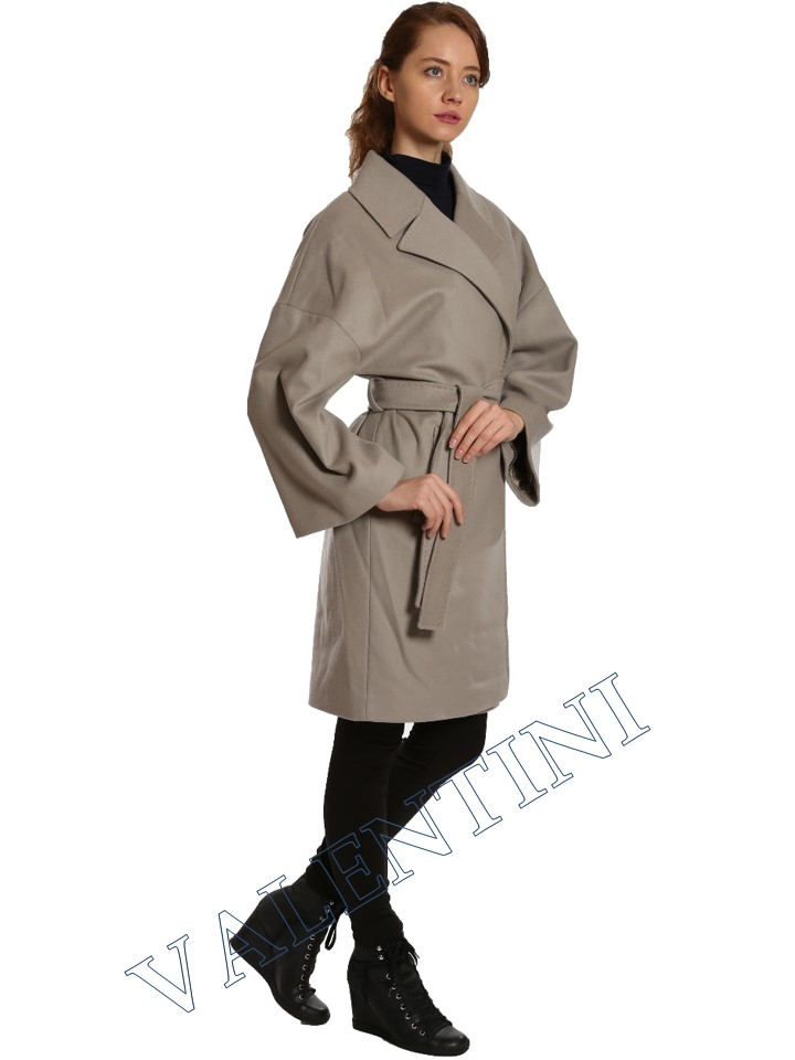 Пальто HERESIS мод.К-80-95 - 5