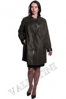 Куртка кожаная VALENTINI 016-106 – 1