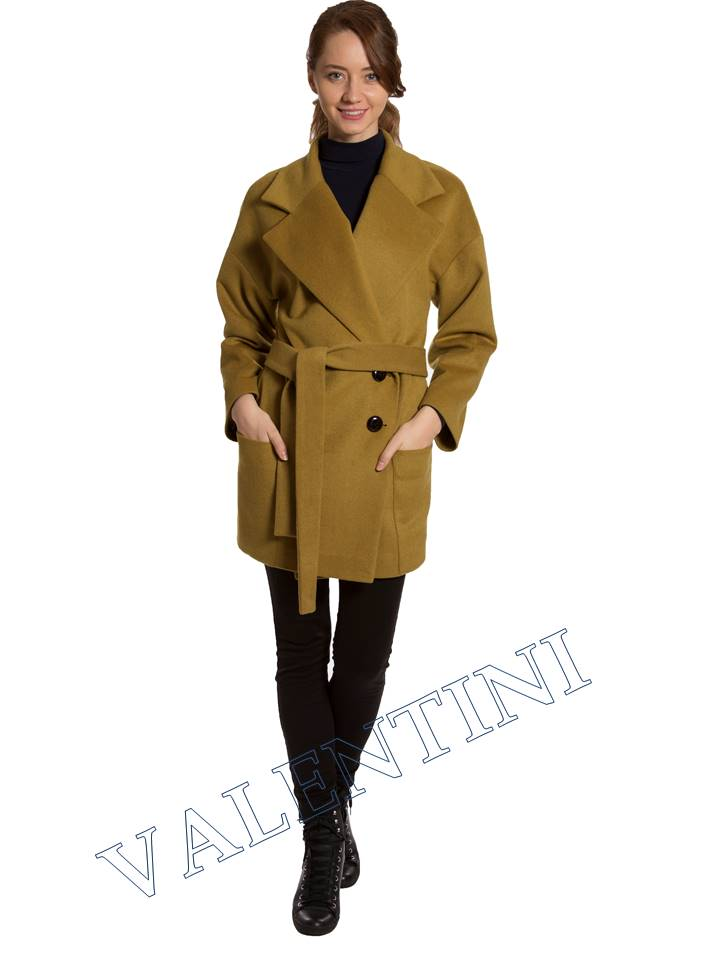 Пальто PRIMA  - 2