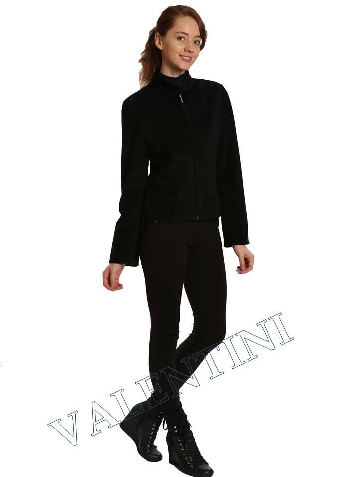 Замшевая куртка VALENTINI  Z-4 - 3