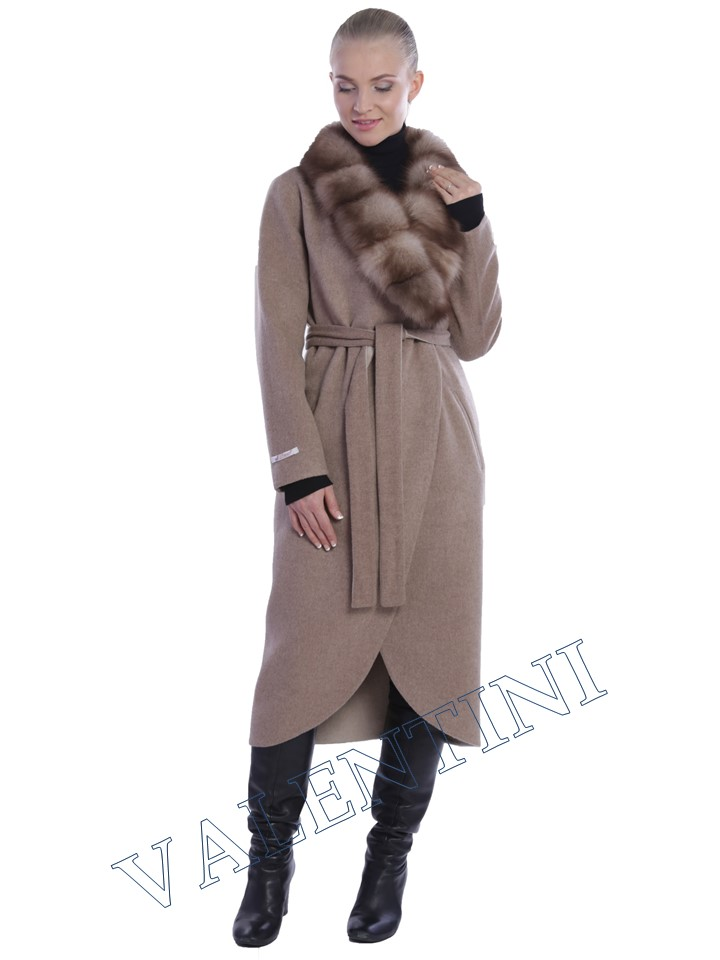 Пальто FERUCCI мод.2260-1 - 2