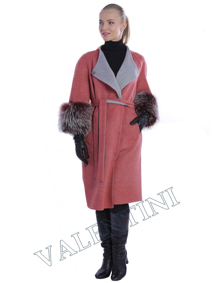 Пальто FERUCCI мод.2212 - 1