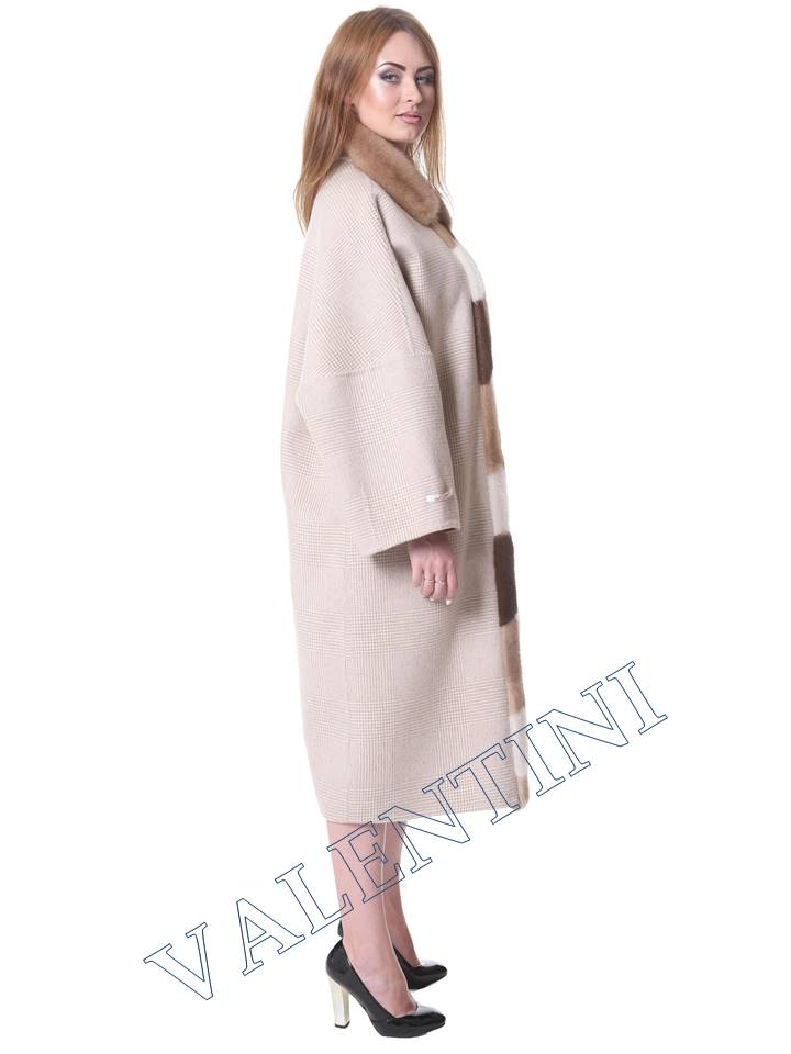 Пальто FERUCCI мод.2245-115 - 2