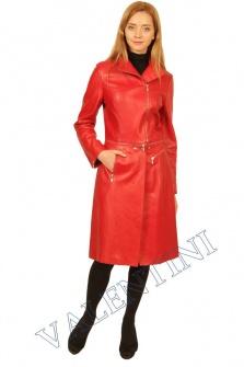 Куртка кожаная SUED MOD 01869 – 1