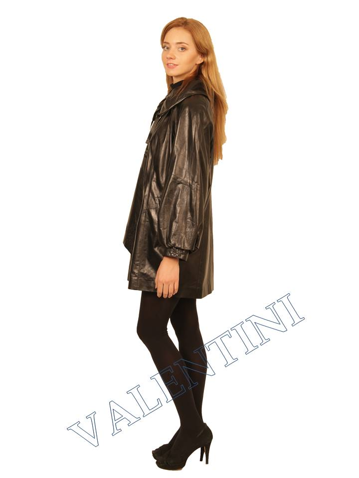 куртка кожаная STELLA DORO 14334 - 2
