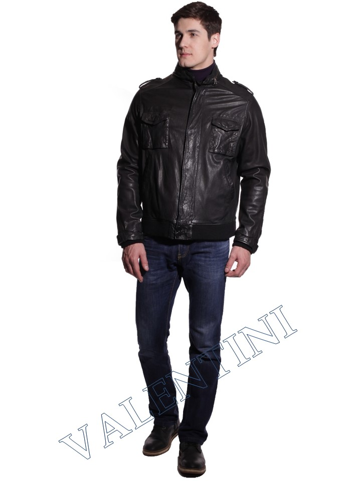 Куртка SUED MOD  ARNO - 3