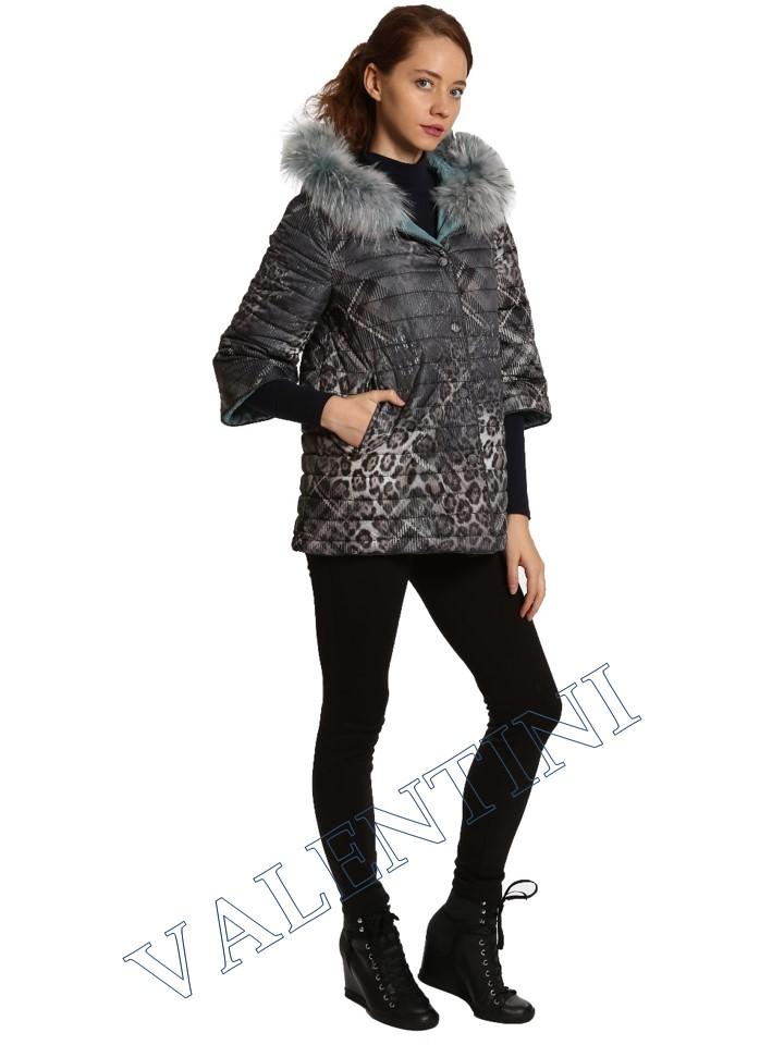 Куртка MDF мод.MARINA - 5