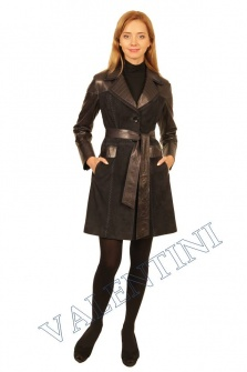 Кожаная куртка PANTERREZ 3040 – 1