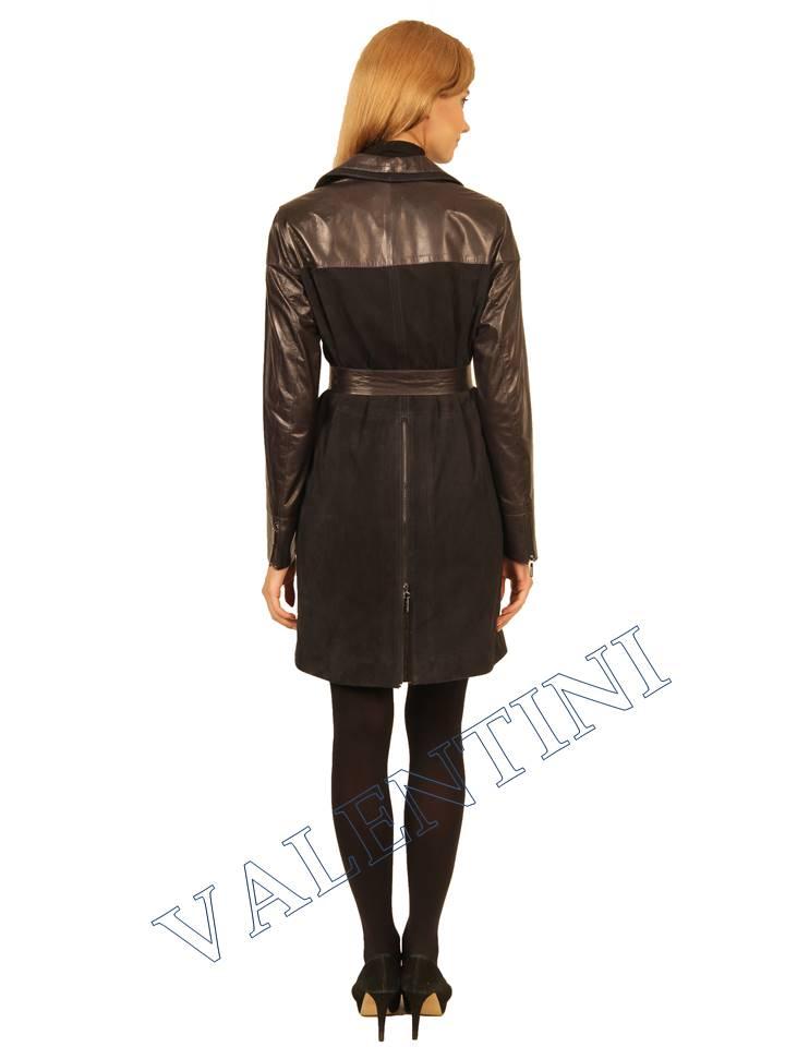 Кожаная куртка PANTERREZ 3040 - 2