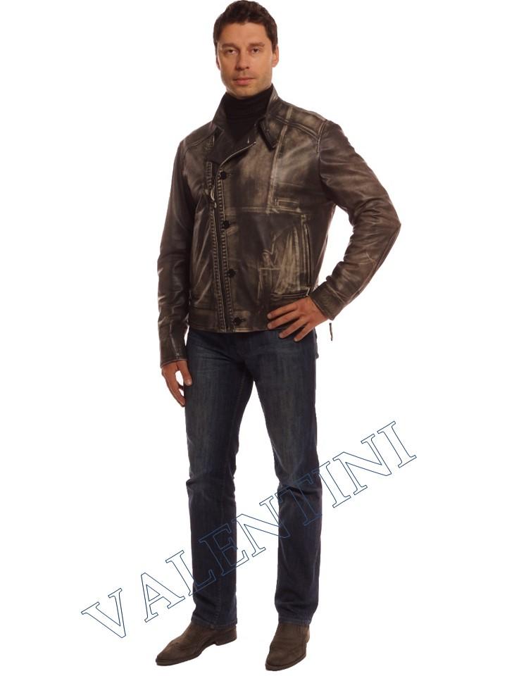 куртка SUED MOD AYMAN - 2