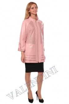 Женская кожаная куртка PANTERREZ 3124 – 1