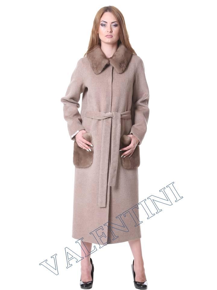 Пальто FERUCCI мод.2194 - 1