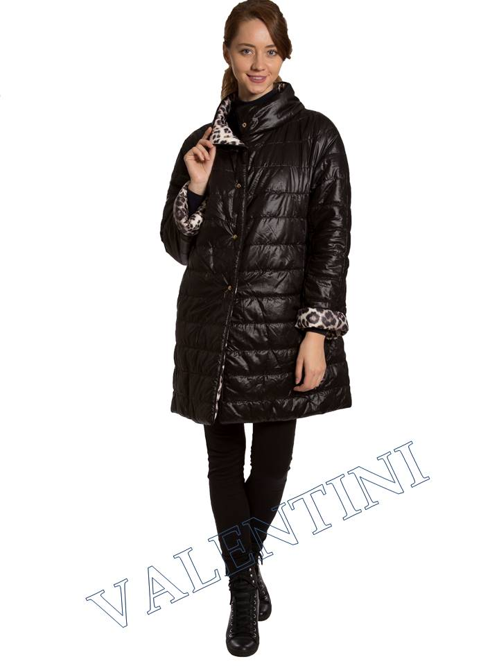 Куртка MDF мод.ARMIDA - 1