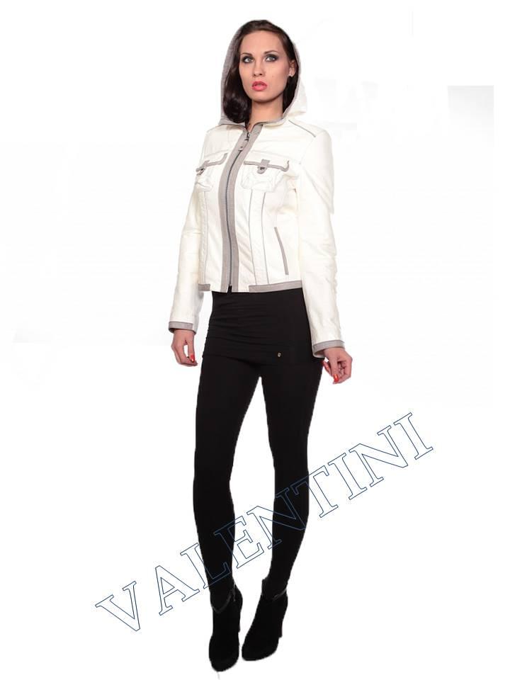 куртка кожаная PANTERREZ 207 - 4