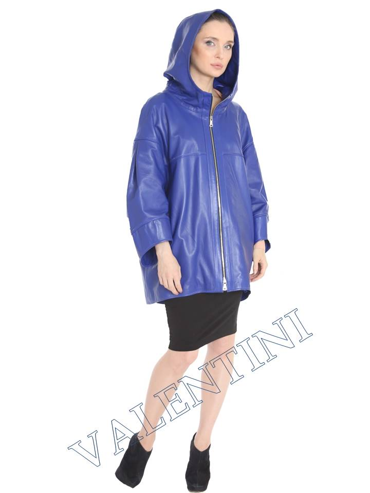 Куртка CARNELLI мод. 015-217 - 3