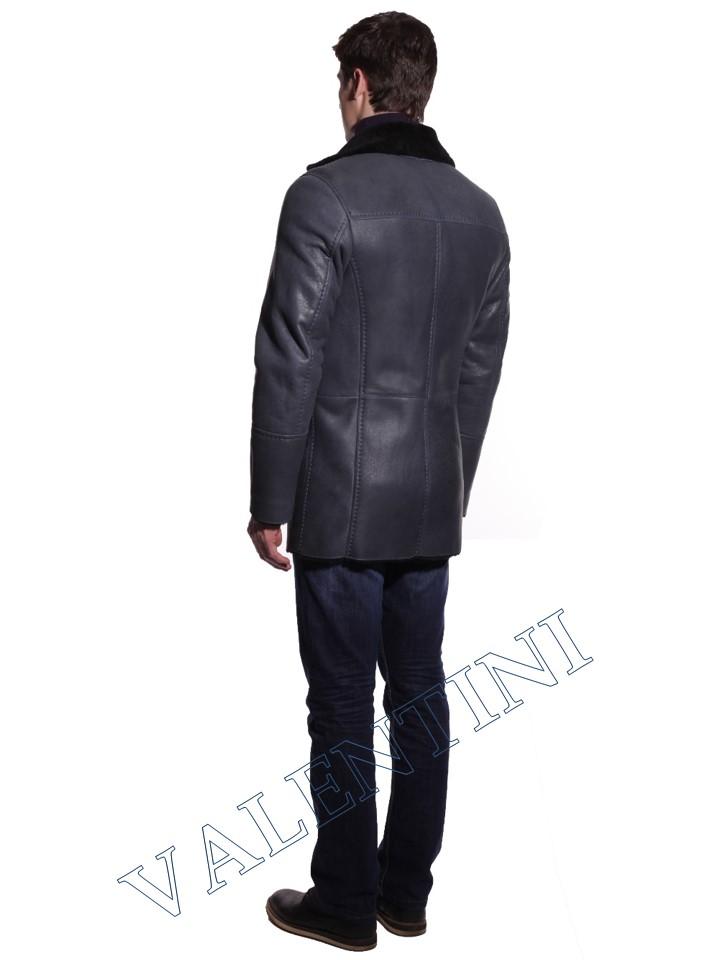 Мужская дубленка VALENTINI 955-2 - 2