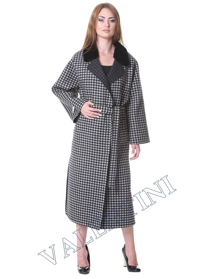 Пальто FERUCCI мод.2175-1 - 3