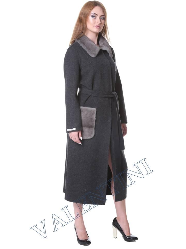 Пальто FERUCCI мод.2194-2 - 2