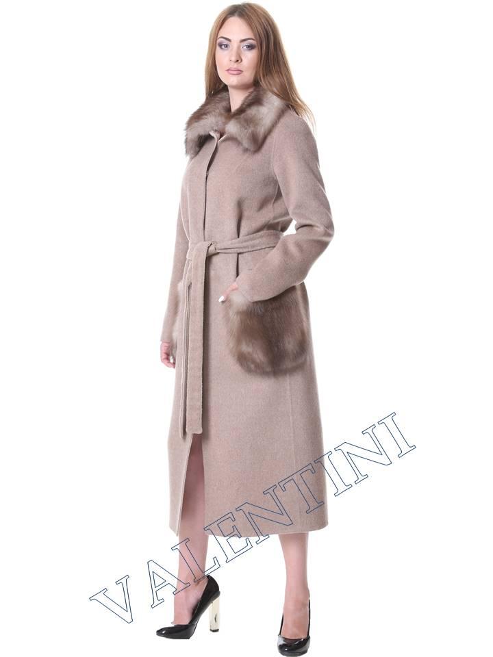 Пальто FERUCCI мод.2194-1 - 5
