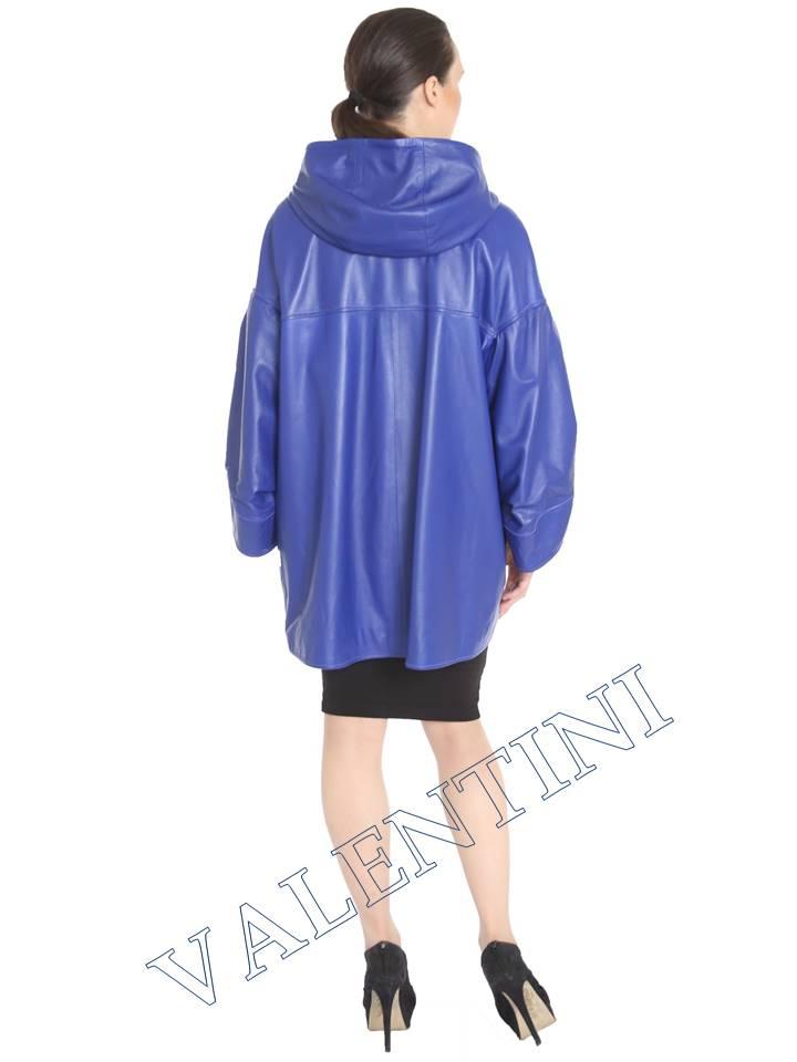 Куртка CARNELLI мод. 015-217 - 5